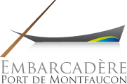 embarcadere du port de Montfaucon